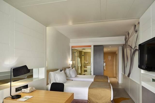 ننصحك عند حجز فنادق القاهرة 5 نجوم باختيار فندق هوليداي إن القاهرة المعادي