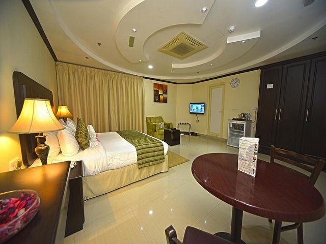 ننصح بالإقامة في ارخص شقق فندقية في عجمان للعائلات التي تبحث عن مكان مناسب وسعر مناسب