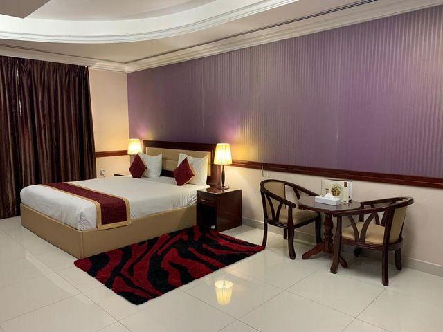 تتسم شقق فندقية رخيصة في عجمان بديكوراتها الأنيقة وأسعارها الملائمة