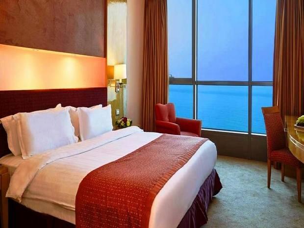 يمتلك حي السالمية الرائع مجموعة من ارخص فنادق الكويت