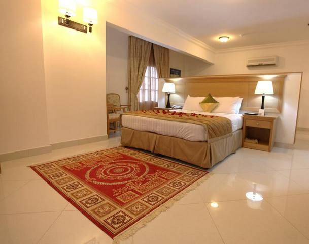 ارخص فنادق في مسقط توفر خيارات ترفيه وخدمات متنوعة
