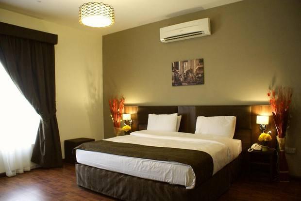 من ارخص الفنادق في مسقط يوفر خيارات ترفيه مع خدمات متنوعة