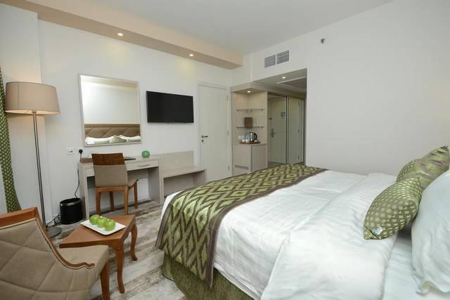 يُعد  فندق البسفور المدينة المنورة افضل الفنادق عند حجوزات فنادق المدينة