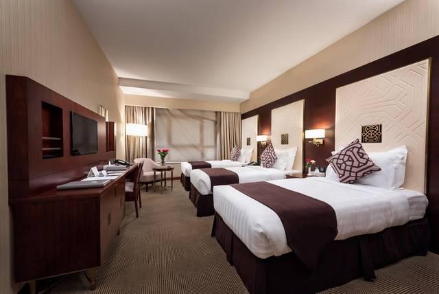 تتفاوت الاسعار عند حجوزات فنادق المدينة ويُعد كورال المدينة أفضلها