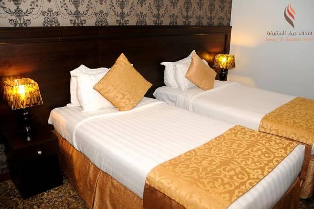 فندق جوار السقيفة المدينة المنورة يمتلك موقع مُميز جعلته افضل الفنادق عند حجوزات فنادق المدينة
