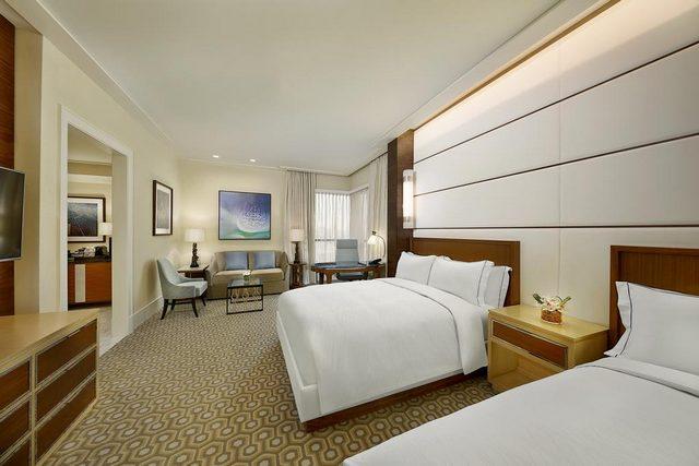 تتمركز العديد من فنادق مكه في منطقة الشوقية، تعرّفوا عليها.