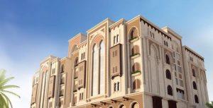 إذا كنت ترغب في إقامة مُريحة، فندق درنف في مكة يكفل لك ذلك