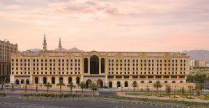 فندق شيراتون مكة النسيم يجمع الفخامة وحسن الاختيار