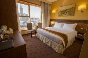 جمعنا لكم خيرة فنادق شارع غزة بمكة المكرمة