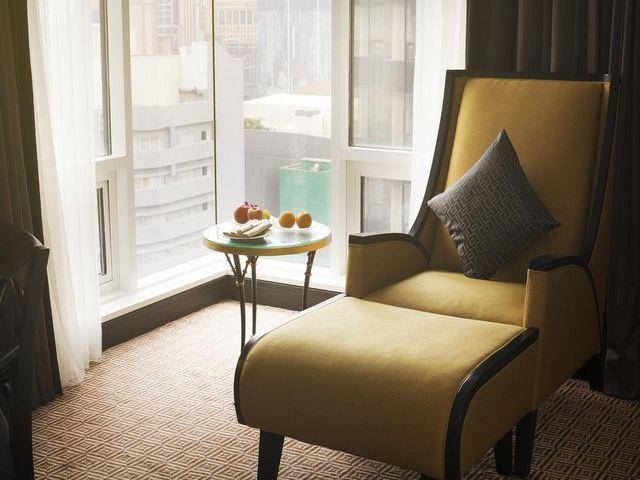 جميع نُزلاء فندق ميلينيوم كوالالمبور لديهم فرصة رائعة للاسترخاء والهروب من ضجيج الحياة