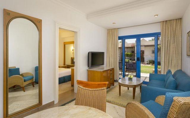 يُعد فندق هيلتون شرم الشيخ من أفضل فنادق هيلتون شرم الشيخ التي تتمتّع بإطلالات ساحرة.