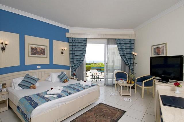 فندق هيلتون دريمز شرم الشيخ يُعد من بين الأجمل في فنادق هيلتون شرم الشيخ