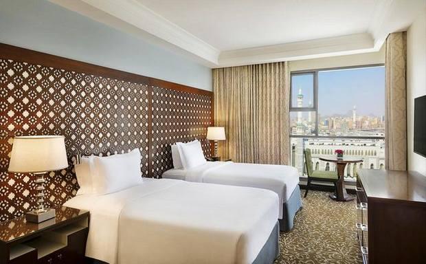 رحلة البحث عن افضل فندق مطل على الحرم يتطلب التعرف على بعض النصائح والإرشادات