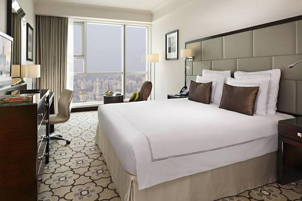 من فنادق مكة المطلة على الحرم مع غرف فسيحة ومرافق متنوعة
