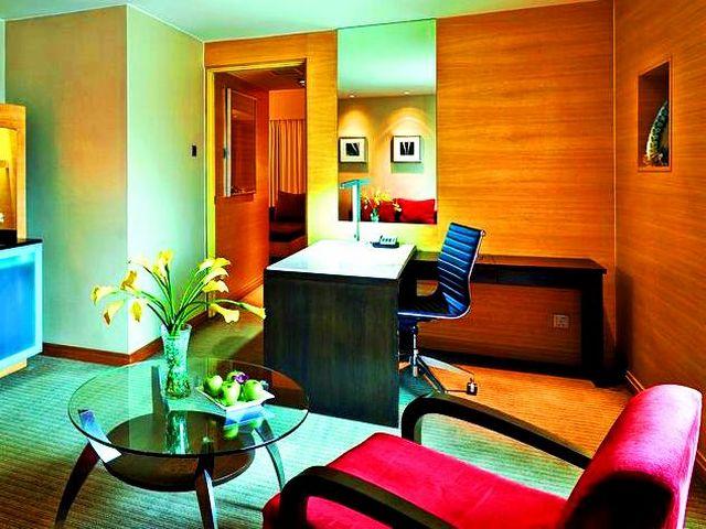 السكن ضمن فندق في كوالالمبور في شارع العرب تجربة مميزة بفضل الخدمات والمرافق المتنوعة