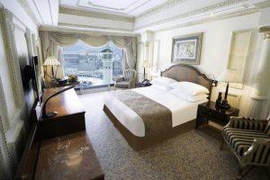 فنادق جنب الحرم خيار مثالي للإقامة في مكة المكرمة