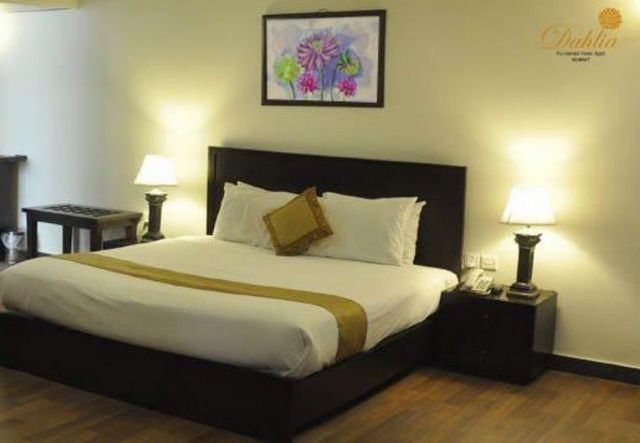 فندق قريب من الافنيوز الكويت الاختيار الأمثل لإقامة راقية