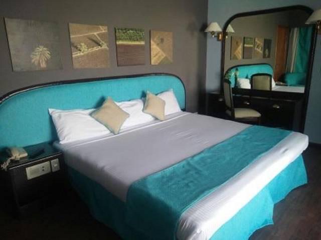 فندق بسمة اسوان من الفنادق المُناسبة للعائلة من بين فنادق في النوبه