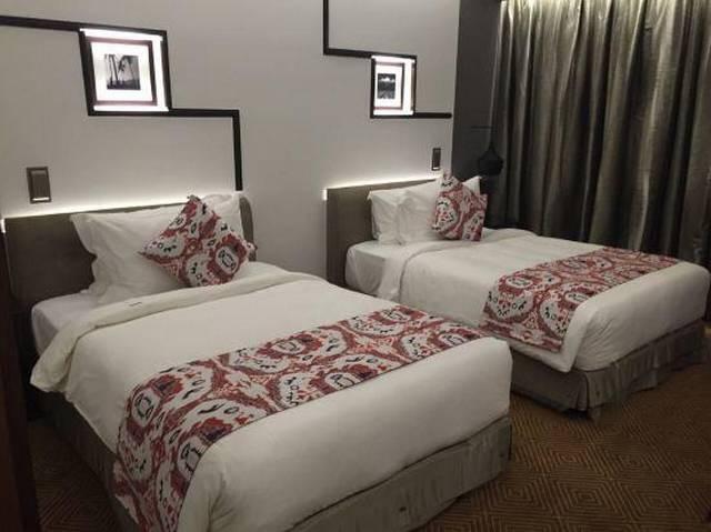 يتميّز  فندق موفينبيك آند كونفينشن سنتر كيه إل آي إيه بموقع مُميّز بين افضل فندق قريب من مطار كوالالمبور