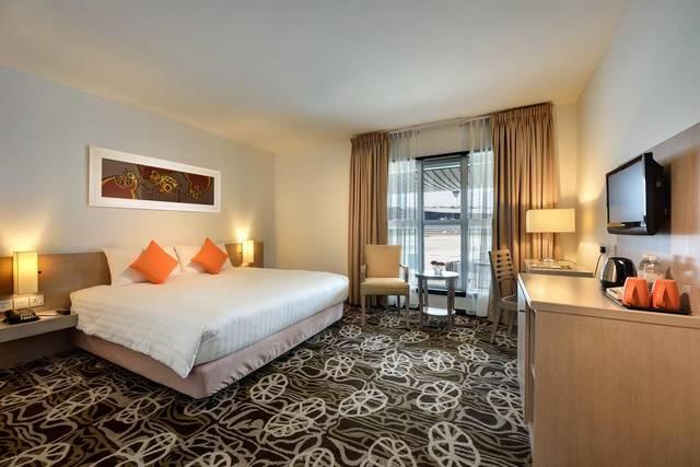 يُعد فندق ساما ساما اكسبريس كيه إل آي إيه افضل فندق قريب من مطار كوالالمبور الدولي لضمه خدمات عديدة