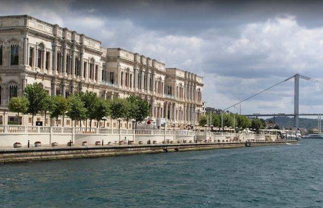 معالم سياحية قريبة من مقهى عشق في اسطنبول