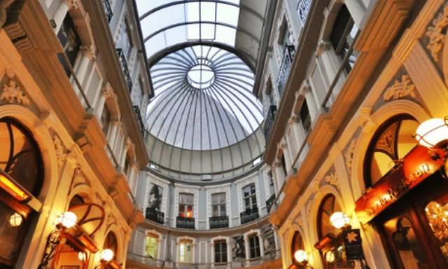 نتيجة بحث الصور عن ممر الزهور في اسطنبول