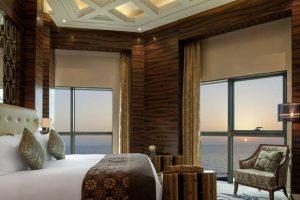 فنادق جدة خمس نجوم على البحر تمتلك إطلالات ساحرة وخيارات رائعة للترفيه