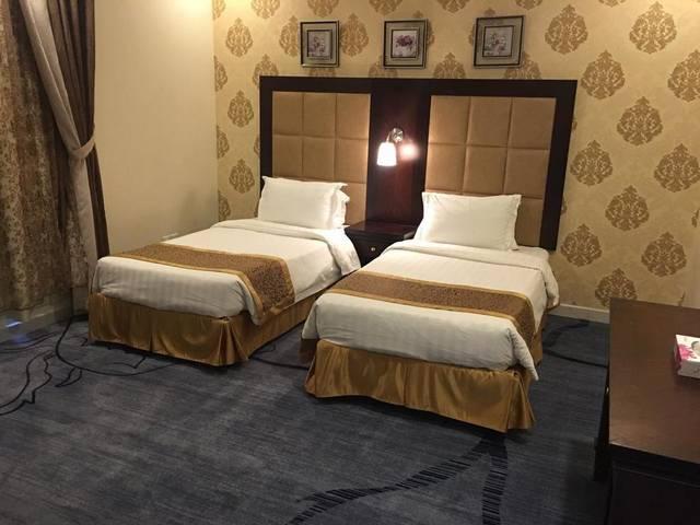 يُعد  جلنار الشرق للأجنحة الفندقية من افضل فنادق شارع حراء لضمه خدمات عديدة مما يجعله الخيار الأمثل