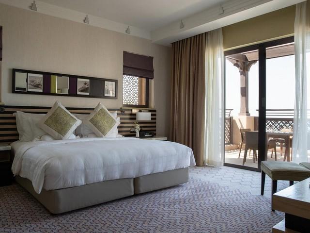 فندق ميناء السلام أحد أفخم سلسلة فندق جميرا دبي فهو يوفّر خدمات راقية