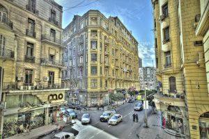 تتميز فنادق شارع قصر النيل بالرقي والفخامة