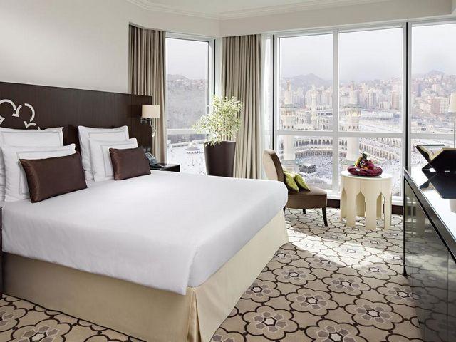 اكتشف فنادق وقف الملك عبدالعزيز بمرافق عالية الجودة