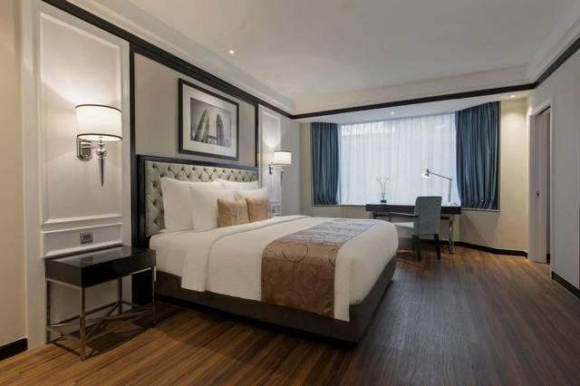يتميّز فندق ميليا كوالالمبور بضمه لخدمات مُتميّزة جعلته افضل فنادق كوالالمبور 4 نجوم