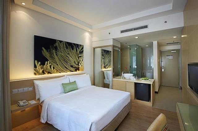 فندق انسا كوالالمبور من الفنادق المُناسبة للعائلة بين فنادق كوالالمبور 4 نجوم