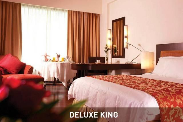 يضم امبيانا كوالا خدمات عديدة مما يجعله الخيار الأمثل بين فنادق 4 نجوم في كوالالمبور