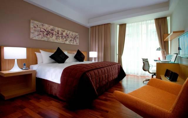 فريزر بليس كوالالمبور  يحتوي على العديد من الخدمات مما يجعله الأفضل بين فنادق اربع نجوم في كوالالمبور