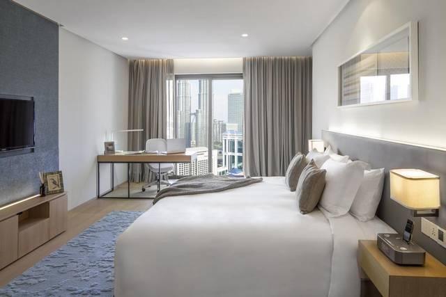 يحتوي فندق كابري باي فريزر كوالالمبور على مركز عافية وسبا وهذا ما جعله من افضل فنادق كوالالمبور 4 نجوم