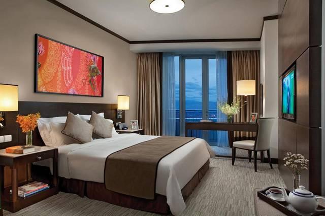 يُعد أسكوت كوالالمبور من افضل فنادق كوالالمبور خمس نجوم