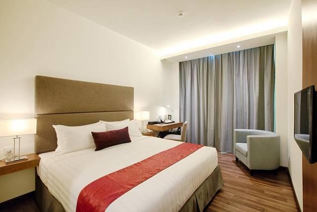 فندق دبليو كوالالمبور من الفنادق المُناسبة للعائلة بين فنادق ماليزيا كوالالمبور 5 نجوم