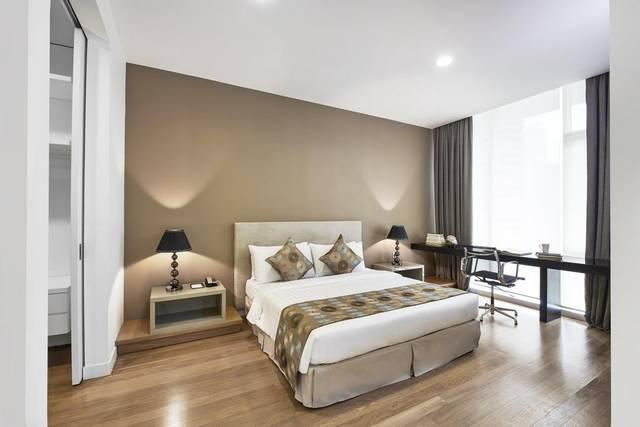 فندق مايا كوالالمبور  يحتوي على العديد من الخدمات مما يجعله الأفضل بين فنادق كوالالمبور خمس نجوم
