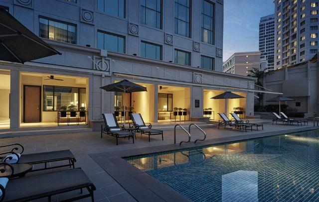فنادق كوالالمبور بمسبح خاص