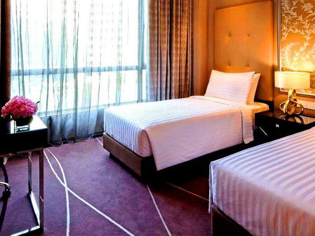 ارخص الفنادق في كوالالمبور