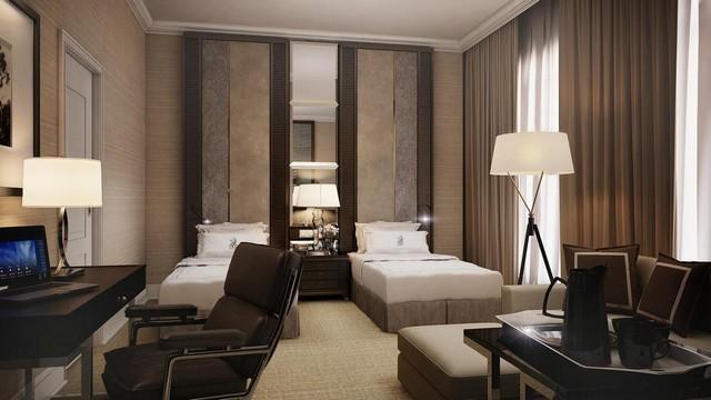 توفّر كوالالمبور الشقق الفندقية التي تُضاهي أفضل فنادق كوالالمبور
