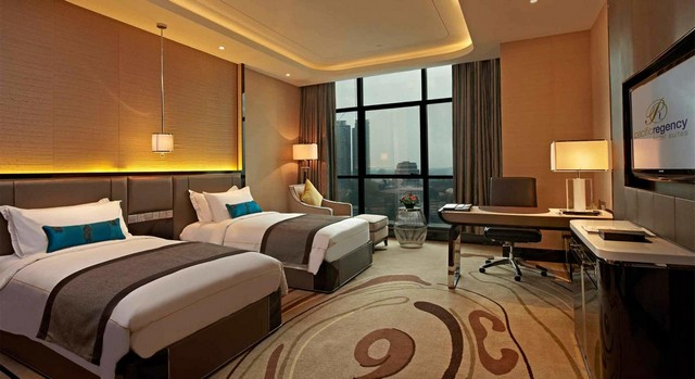 تتنافس مُنتجعات كوالالمبور مع أفضل الفنادق في كوالالمبور في تقديم المرافق الرائعة والخدمات اللازمة.