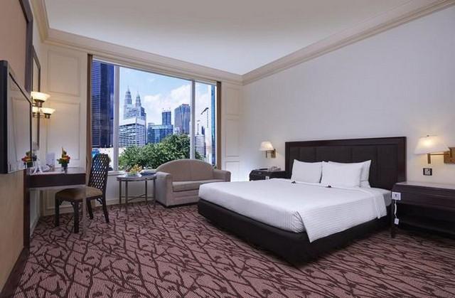 فندق استانا كوالالمبور من افضل فنادق في كوالالمبور كونه يجمع بين الخدمات الجيّدة والأسعار الاقتصادية.