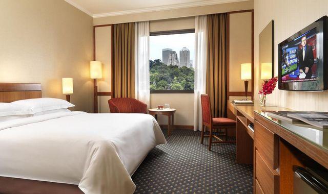 حجز فنادق ماليزيا كوالالمبور وأفضل خيارات الإقامة في كوالالمبور