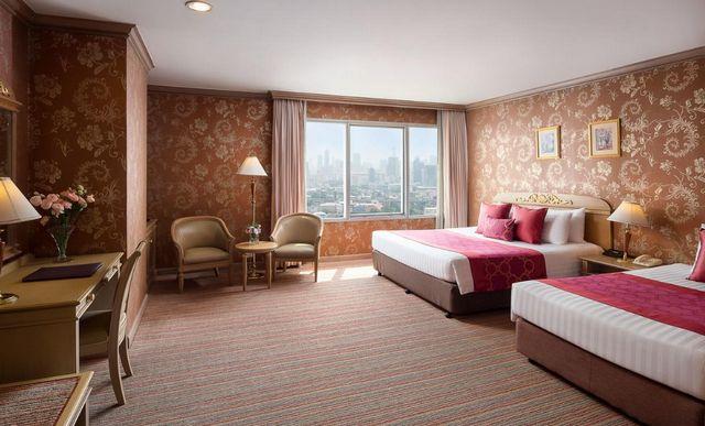 أفضل خيارات الإقامة والنصائح قبل حجز فنادق في ماليزيا كوالالمبور