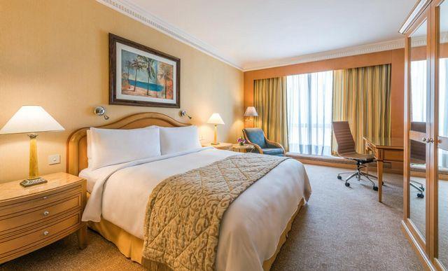 تبحث عن فندق قريب من المباركيه في الكويت ؟ تفضل بقراءة تقريرنا