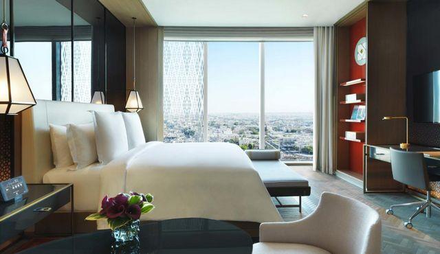 افضل فنادق قريبة من سوق المباركية بالكويت للسكن العائلي