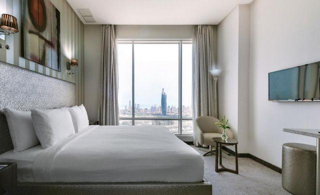 افضل فنادق الكويت بالقرب من سوق المباركية