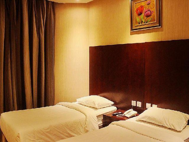 غرفة فياسية داخل فندق الارض المتميزة مكة